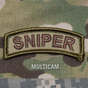 MSM SNIPER TAB - MULTICAM - Hock Gift Shop | Army Online Store in Singapore