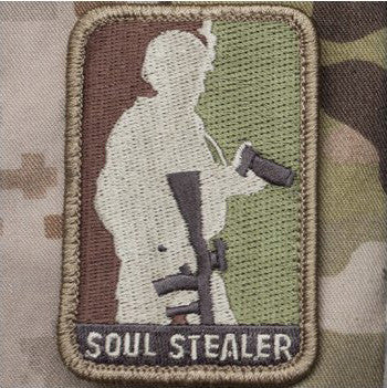 MSM SOUL STEALER - ARID - Hock Gift Shop | Army Online Store in Singapore