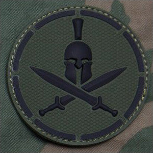 MSM SPARTAN HELMET PVC - FOREST - Hock Gift Shop | Army Online Store in Singapore