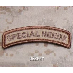 MSM SPECIAL NEEDS TAB - DESERT - Hock Gift Shop | Army Online Store in Singapore