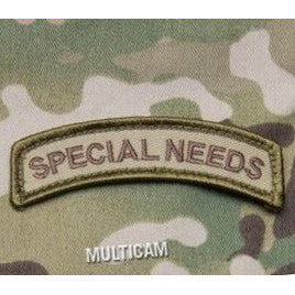 MSM SPECIAL NEEDS TAB - MULTICAM - Hock Gift Shop | Army Online Store in Singapore