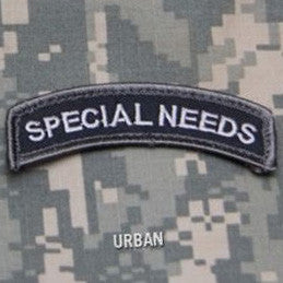 MSM SPECIAL NEEDS TAB - URBAN - Hock Gift Shop | Army Online Store in Singapore