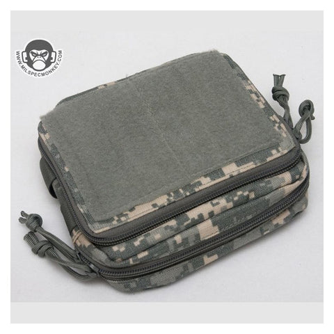 MSM STEALTH UTILITY ADMIN POUCH - ACU - Hock Gift Shop | Army Online Store in Singapore