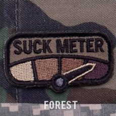 MSM SUCK METER - FOREST - Hock Gift Shop | Army Online Store in Singapore