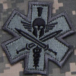MSM TACTICAL MEDIC - SPARTAN - ACU - Hock Gift Shop | Army Online Store in Singapore