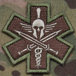 MSM TACTICAL MEDIC - SPARTAN - MULTICAM - Hock Gift Shop | Army Online Store in Singapore