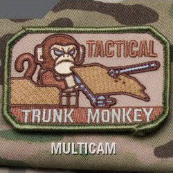 MSM TACTICAL TRUNK MONKEY - MULTICAM - Hock Gift Shop | Army Online Store in Singapore