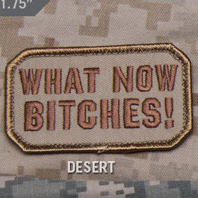 MSM WHAT NOW! - DESERT - Hock Gift Shop | Army Online Store in Singapore