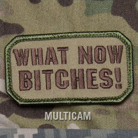 MSM WHAT NOW! - MULTICAM - Hock Gift Shop | Army Online Store in Singapore