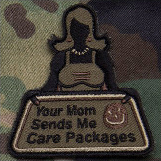 MSM Your Mom Sends - Forest - Hock Gift Shop | Army Online Store in Singapore