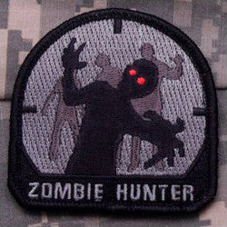 MSM ZOMBIE HUNTER - ACU-A - Hock Gift Shop | Army Online Store in Singapore