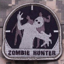 MSM ZOMBIE HUNTER - ACU-B - Hock Gift Shop | Army Online Store in Singapore
