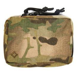 TERG L-POUCH SIZE S - MULTICAM - Hock Gift Shop | Army Online Store in Singapore