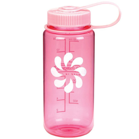 NALGENE WIDE MOUTH 400 ML - HOT PINK - Hock Gift Shop | Army Online Store in Singapore