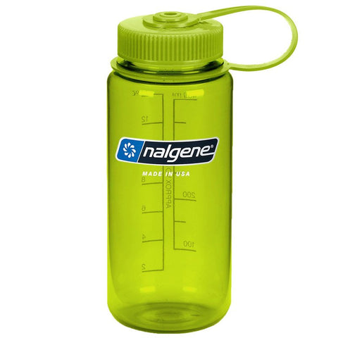 NALGENE WIDE MOUTH 400 ML - SPRING GREEN - Hock Gift Shop | Army Online Store in Singapore