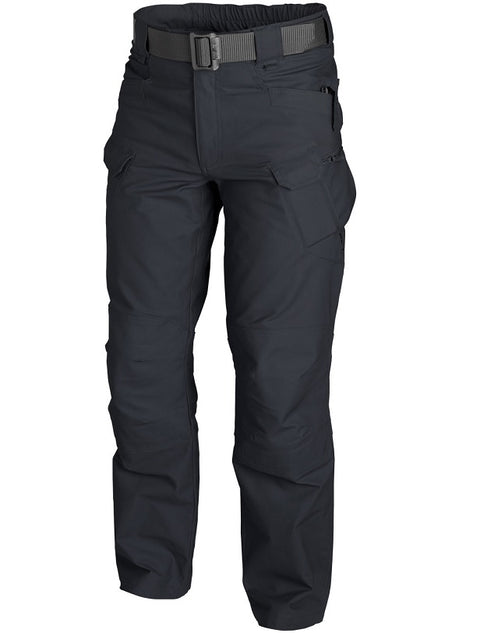 HELIKON-TEX URBAN TACTICAL PANTS - NAVY BLUE