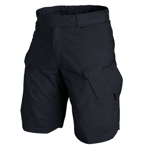 HELIKON-TEX URBAN TACTICAL SHORTS - NAVY BLUE