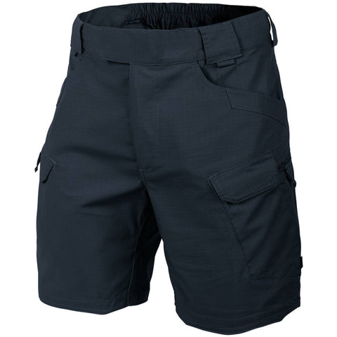 "HELIKON-TEX URBAN TACTICAL SHORTS 8.5""- NAVY BLUE"