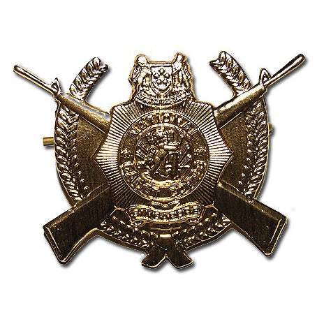 NCC MARKSMANSHIP BADGE - Hock Gift Shop | Army Online Store in Singapore