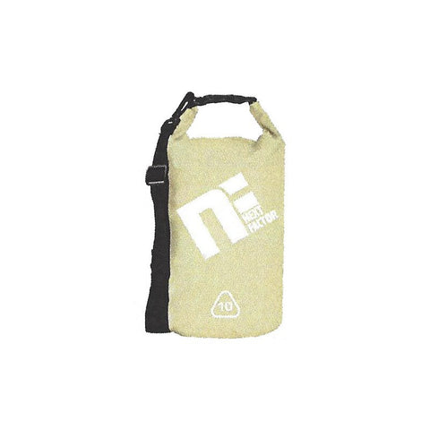 NEXT FACTOR DRY TUBE 10L - CREAM - Hock Gift Shop | Army Online Store in Singapore