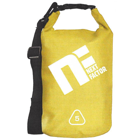 NEXT FACTOR DRY TUBE 5L - YELLOW - Hock Gift Shop | Army Online Store in Singapore