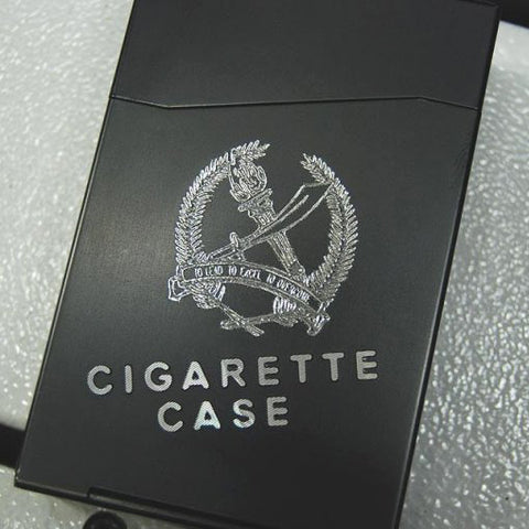 OCS CIGARETTE CASE