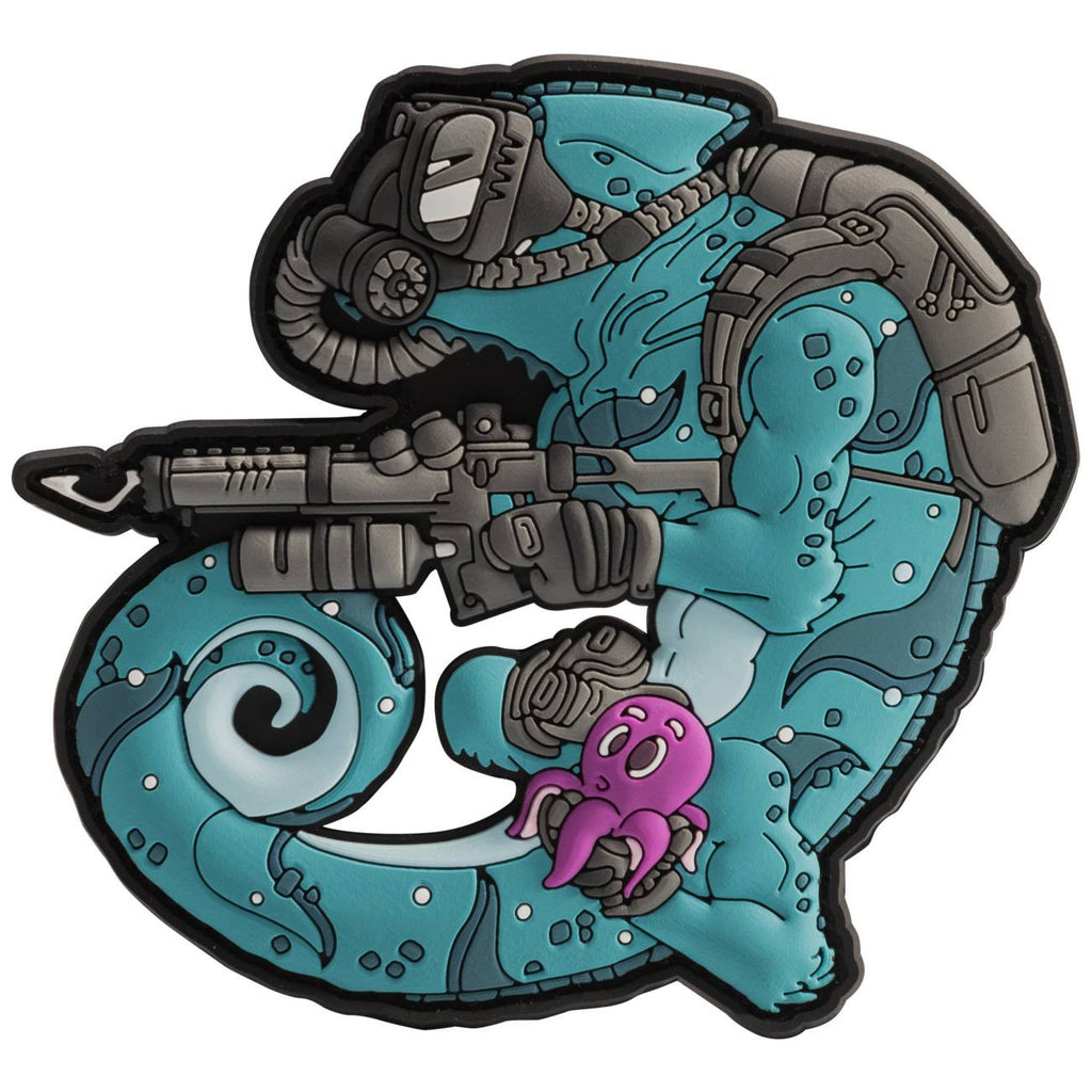 HELIKON-TEX CHAMELEON DIVER PATCH