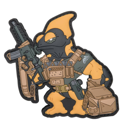 HELIKON-TEX CHAMELEON FIREARM INSTRUCTOR PATCH