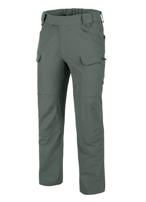 HELIKON-TEX OUTDOOR TACTICAL PANTS - OLIVE DRAB