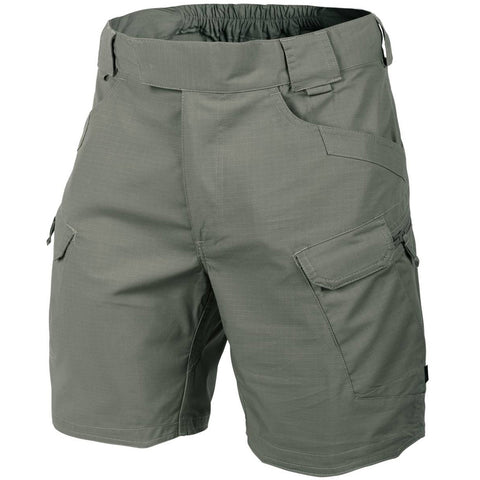 "HELIKON-TEX URBAN TACTICAL SHORTS 8.5""- OLIVE DRAB"