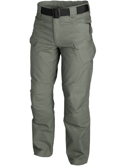 HELIKON-TEX URBAN TACTICAL PANTS - OLIVE DRAB
