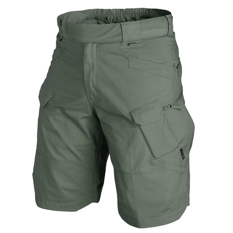 HELIKON-TEX URBAN TACTICAL SHORTS - OLIVE DRAB