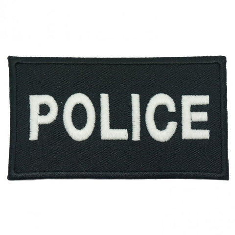 POLICE CALL SIGN - GLOW IN THE DARK - Hock Gift Shop | Army Online Store in Singapore