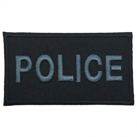 POLICE CALL SIGN - WOLF GREY - Hock Gift Shop | Army Online Store in Singapore