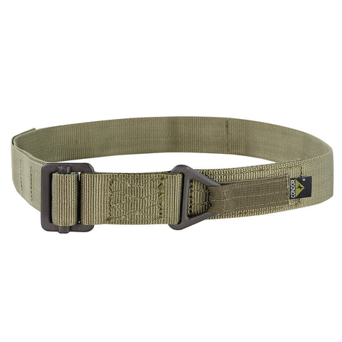 CONDOR RIGGER BELT - COYOTE TAN