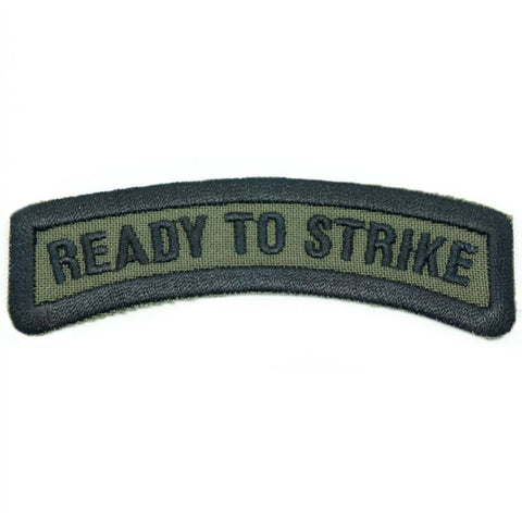 READY TO STRIKE TAB - OD - Hock Gift Shop | Army Online Store in Singapore