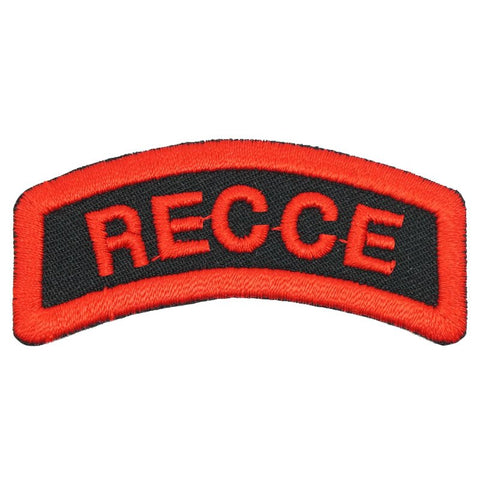 RECCE TAB - BLACK - Hock Gift Shop | Army Online Store in Singapore