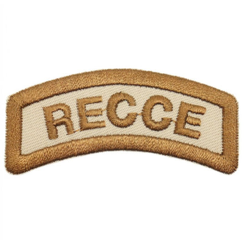 RECCE TAB - KHAKI - Hock Gift Shop | Army Online Store in Singapore