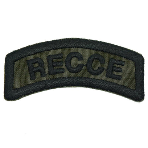 RECCE TAB - OD - Hock Gift Shop | Army Online Store in Singapore