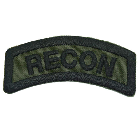 RECON TAB - OD GREEN - Hock Gift Shop | Army Online Store in Singapore