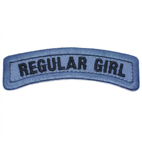 REGULAR GIRL TAB - GREY - Hock Gift Shop | Army Online Store in Singapore
