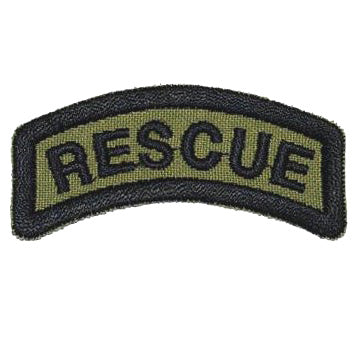RESCUE TAB - OLIVE GREEN - Hock Gift Shop | Army Online Store in Singapore