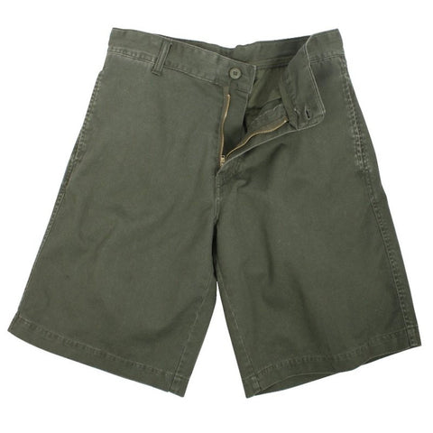 ROTHCO 5 POCKET FLAT FRONT SHORTS - OD - Hock Gift Shop | Army Online Store in Singapore