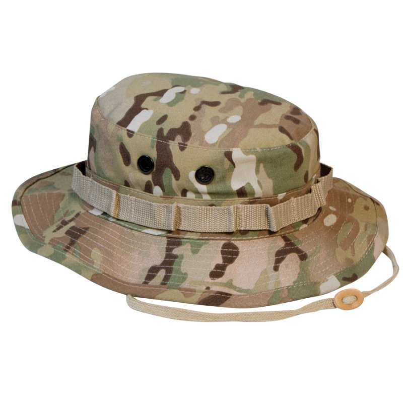 473e24f3bc5 ROTHCO BOONIE HAT - MULTICAM – Hock Gift Shop
