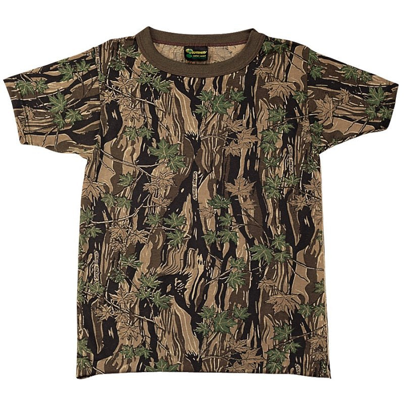 ROTHCO CAMO T-SHIRT - SMOKEY BRANCH - Hock Gift Shop | Army Online Store in Singapore