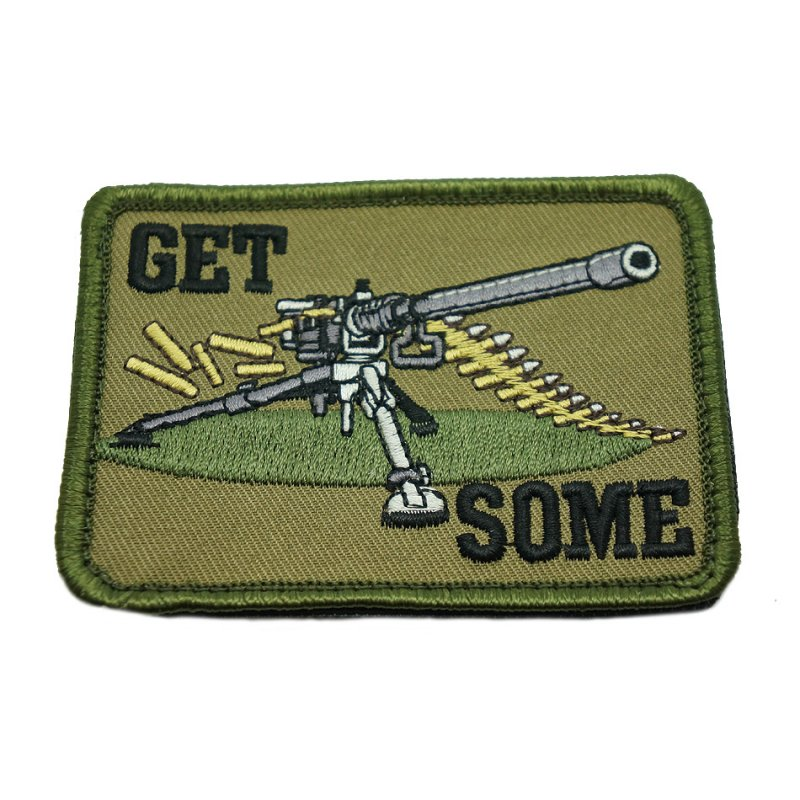 ROTHCO GET SOME PATCH - Hock Gift Shop | Army Online Store in Singapore