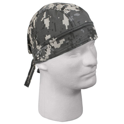 ROTHCO HEAD WRAP - SUBDUED URBAN DIGITAL - Hock Gift Shop | Army Online Store in Singapore