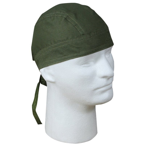 ROTHCO HEAD WRAP - OD GREEN - Hock Gift Shop | Army Online Store in Singapore