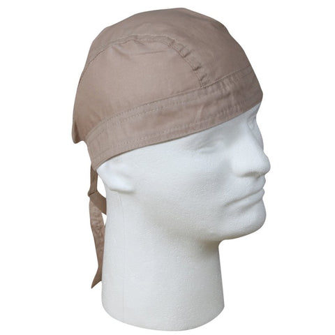 ROTHCO HEAD WRAP - KHAKI - Hock Gift Shop | Army Online Store in Singapore