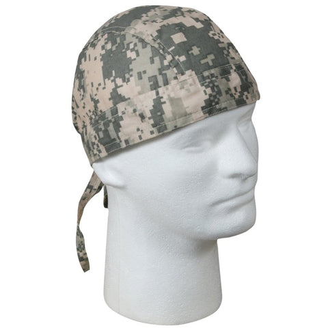 ROTHCO HEAD WRAP - ACU DIGITAL CAMO - Hock Gift Shop | Army Online Store in Singapore
